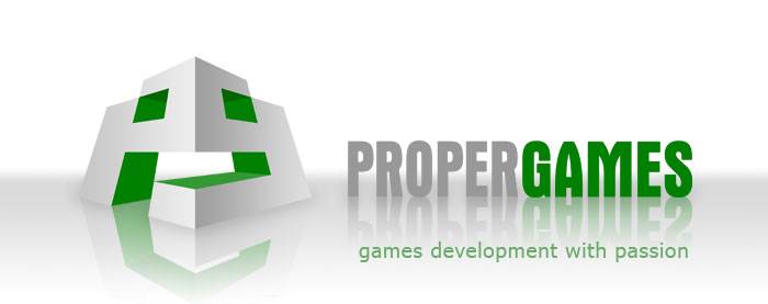 Proper Games Forums - Powered by vBulletin